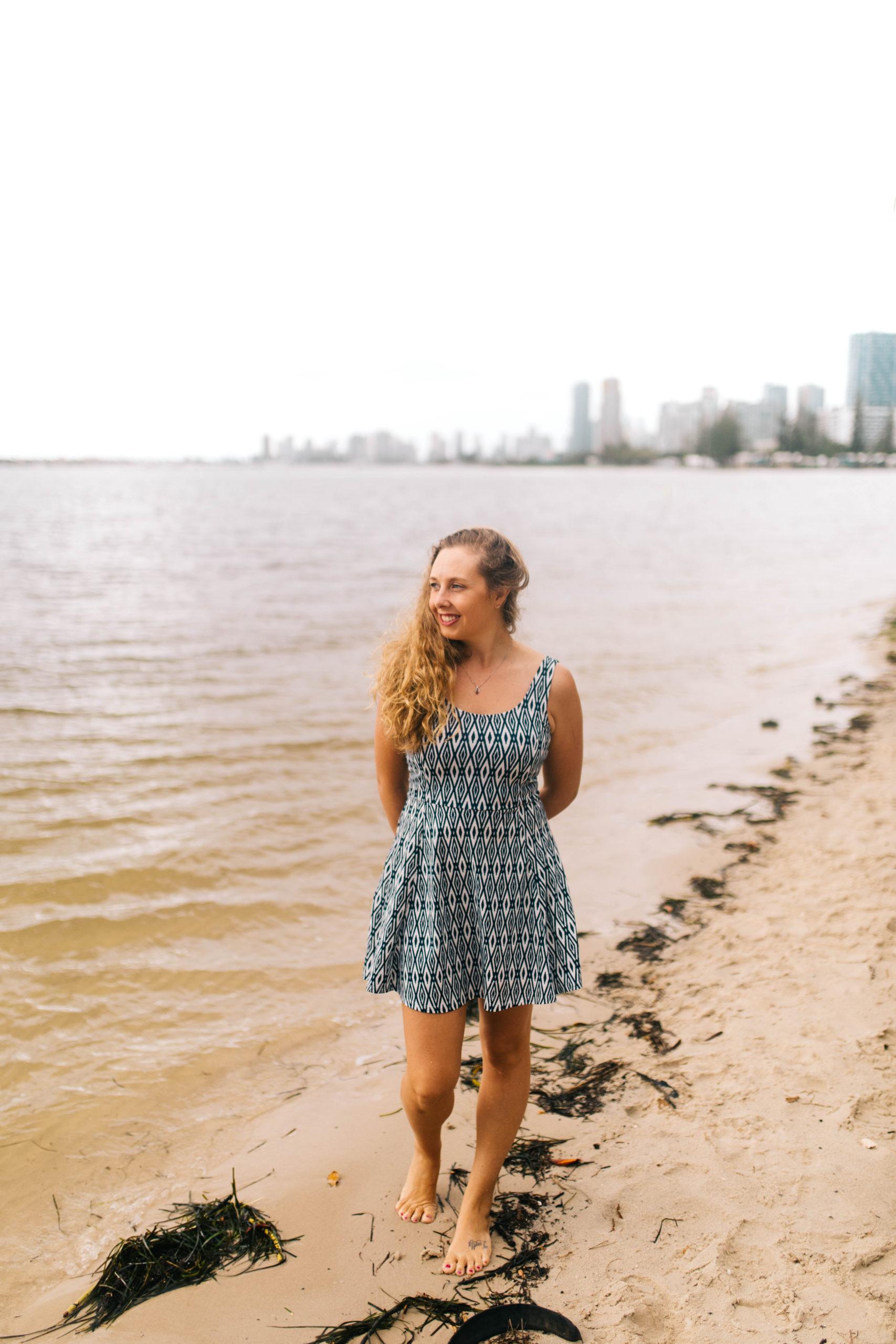 Gold Coast Emma